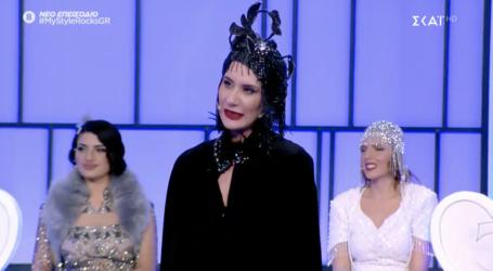 Η Βολιώτισσα κέρδισε 2.500 ευρώ στο Gala του My Style Rocks – Δείτε τις εμφανίσεις