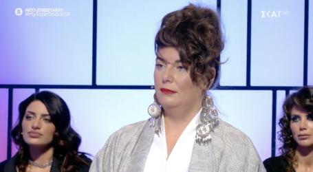 Κέρδισε και το σημερινό επεισόδιο η Βολιώτισσα του My Style Rocks – Δείτε την εμφάνισή της