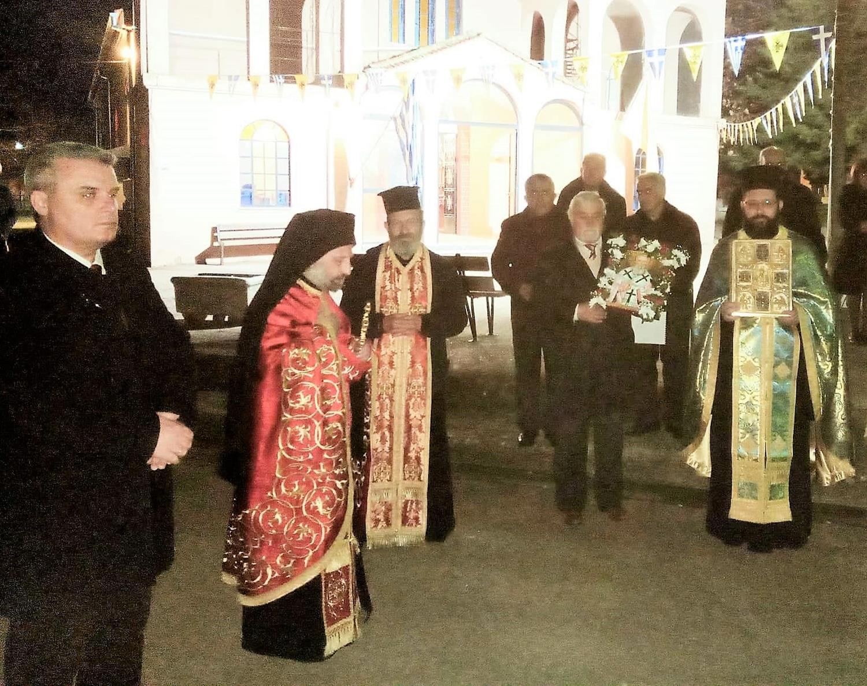 Με λαμπρότητα γιορτάστηκε ο Άγιος Αθανάσιος σε κοινότητες του Δήμου Κιλελέρ - Δείτε φωτογραφίες