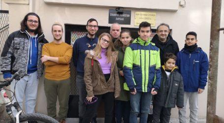 Συνεχίζει την επέλαση στο πρωτάθλημα Θεσσαλίας η Ακαδημία Σκακιστών Βόλου