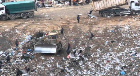 Επιτροπή Αγώνα Πολιτών: Η βόμβα των ραδιενεργών αποβλήτων έσκασε