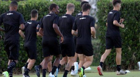 Εκτός ο Ναμπί στον ΟΦΗ – Ποδόσφαιρο – Super League 1 – ΟΦΗ