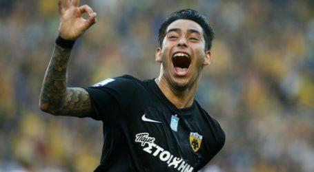 «Παίζει» να πάρει Αραούχο η ΑΕΚ, ακόμα και αν δεν φύγει ο Ολιβέιρα! – Ποδόσφαιρο – Super League 1 – A.E.K.