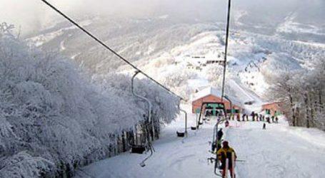 Κλειστό αύριο λόγω συντήρησης το Χιονοδρομικό Κέντρο Πηλίου