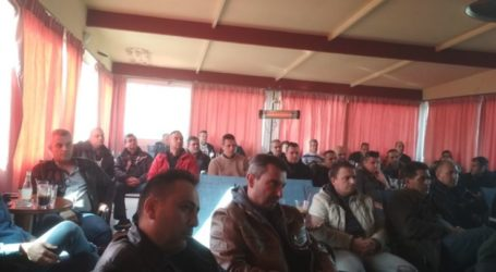 H Ένωση Στρατιωτικών Περιφέρειας Θεσσαλίας πραγματοποίησε την ετήσια Γ.Σ. (φωτο)