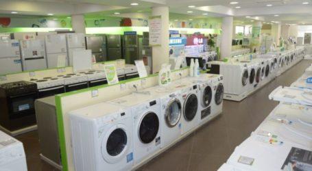 Electronet Β.Κ. Καζάνα: Όλα τα πλυντήρια στεγνωτήρια έως και Μισοτιμής!