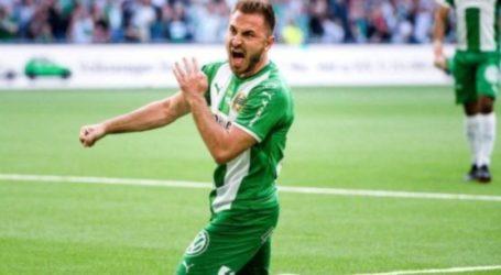 «Θεωρούν στην ΑΕΚ ότι ο Τάνκοβιτς είναι παίκτης που αξίζει να τον κυνηγήσουν»