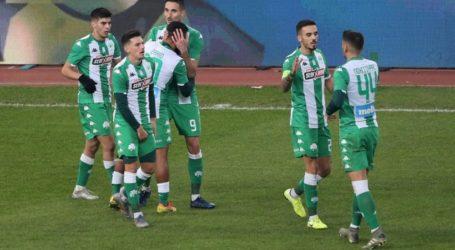 Δεσύλλας:«Έχει ανεβάσει την ψυχολογία, έχει φέρει συσπείρωση η πρόκριση του Παναθηναϊκού με τον ΠΑΣ» – Ποδόσφαιρο – Super League 1 – Παναθηναϊκός