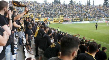 Σκέφτεται μετακόμιση στη Ριζούπολη η ΑΕΚ! – Ποδόσφαιρο – Super League 1 – A.E.K.