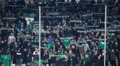 Βγήκαν σήμερα τα εισιτήρια του Παναθηναϊκός-Ατρόμητος – Ποδόσφαιρο – Super League 1 – Παναθηναϊκός