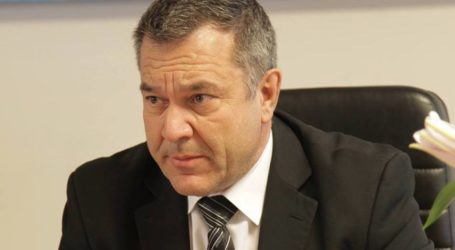 ΝΔ: Ο Κώστας Χαλέβας συντονιστής Μεταφορών και Υποδομών στη Μαγνησία