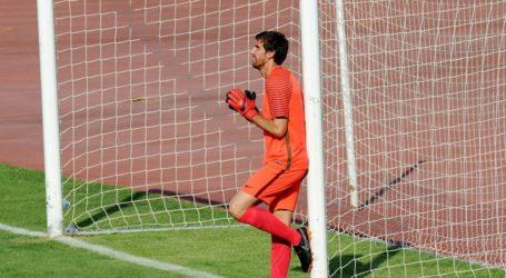 «Θέλω να δώσουμε χαρά στον κόσμο με ΠΑΟΚ και να ανανεώσω» – Ποδόσφαιρο – Super League 1 – Άρης