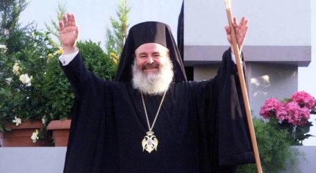 Σαν σήμερα «έφυγε» ο Χριστόδουλος: Ο χαρισματικός πνευματικός ηγέτης που έμεινε στην ιστορία