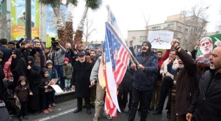 Σιιτικό μπλοκ κατά των Αμερικανών