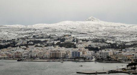Η κακοκαιρία σαρώνει την Ελλάδα