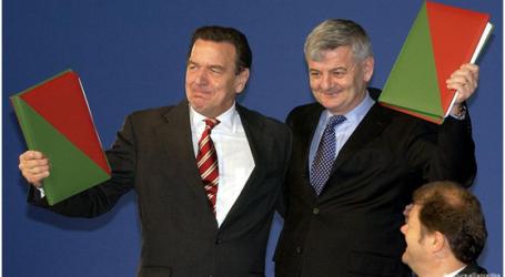 Oι «ρέμπελοι» που έγιναν κόμμα εξουσίας στη Γερμανία