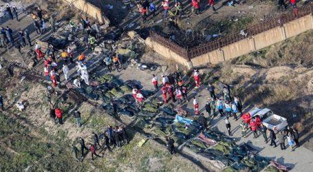 Καταρρίψαμε το ουκρανικό αεροσκάφος από ένα «ολέθριο λάθος»