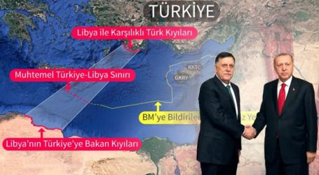 """""""Αντιπαραγωγική και προκλητική η συμφωνία Τουρκίας"""