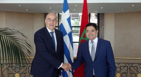 «Η Ελλάδα υποστηρίζει τις προσπάθειες του ΟΗΕ για δίκαιη λύση στο θέμα της Δυτικής Σαχάρας»