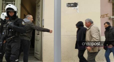 Στη φυλακή ο 50χρονος για το φονικό στις Μοίρες