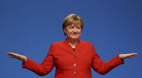 Οι γυναίκες σε θέσεις εξουσίας στην Ευρώπη