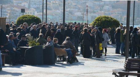 «Βούλιαξαν» Λέσβος, Χίος, Σάμος – Μεγάλες διαδηλώσεις ενάντια στις νέες δομές μεταναστών