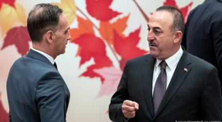 Δύσκολη η αποστολή της Μέρκελ στην Τουρκία
