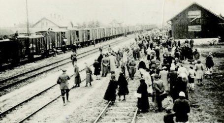Η εξόντωση των Ελλήνων Εβραίων στο Άουσβιτς
