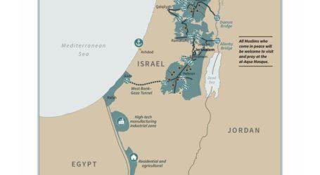 Ο Τραμπ δίνει στους Παλαιστίνιους την Ανατολική Ιερουσαλήμ