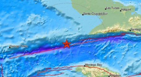 Σεισμός-τέρας 7,7 Ρίχτερ στην Καραϊβική