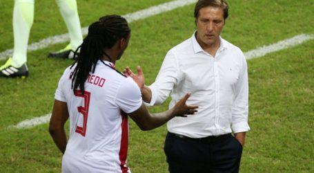 «Μπορεί να παίξει στο ντέρμπι ο Ποντένσε, λήξαν το θέμα με Σεμέδο» – Ποδόσφαιρο – Super League 1 – Ολυμπιακός