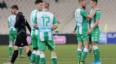 Η ενδεκάδα του Παναθηναϊκού με ΑΕΛ – Ποδόσφαιρο – Super League 1 – Παναθηναϊκός