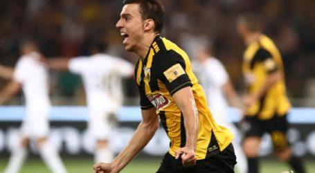 Τελειώνει ο δανεισμός του Ντέλετιτς στον Αστέρα! – Ποδόσφαιρο – Super League 1 – Αστέρας Τρίπολης – A.E.K.