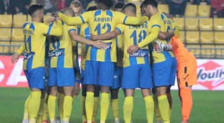 Η αποστολή του Παναιτωλικού για τη Λαμία – Ποδόσφαιρο – Super League 1 – Παναιτωλικός