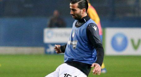 Πρόβλημα με Κρέσπο, αμφίβολος ο Γιαννούλης στον ΠΑΟΚ – Ποδόσφαιρο – Super League 1 – Π.Α.Ο.Κ.