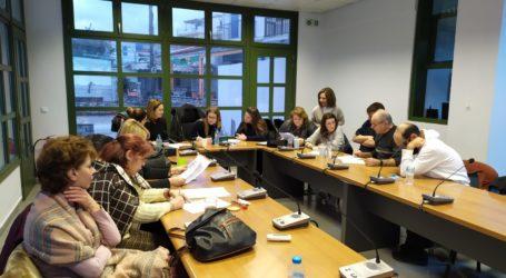 Μαθήματα του Κέντρου δια βίου μάθησης στον Δήμο Σκοπέλου