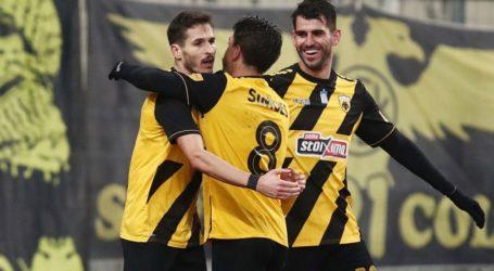 Με αυτούς στο ντέρμπι η ΑΕΚ – Ποδόσφαιρο – Super League 1 – A.E.K.