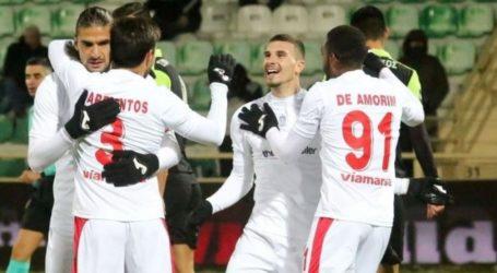 Εκτός οι Μουλέν και Ντίρεσταμ για Ξάνθη – Ποδόσφαιρο – Super League 1 – Ξάνθη