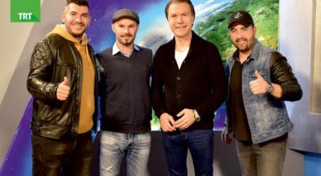 Νέα ταξιδιωτική εκπομπή στην TRT
