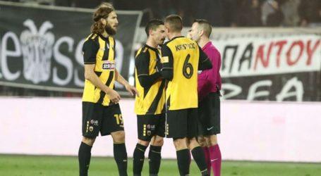Έντονη δυσαρέσκεια στην ΑΕΚ για τη διαιτησία – Ποδόσφαιρο – Super League 1 – Π.Α.Ο.Κ. – A.E.K.