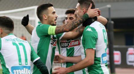 Διάστρεμμα ο Μπουζούκης, χωρίς Κουρμπέλη στην Ξάνθη ο Παναθηναϊκός – Ποδόσφαιρο – Super League 1 – Παναθηναϊκός