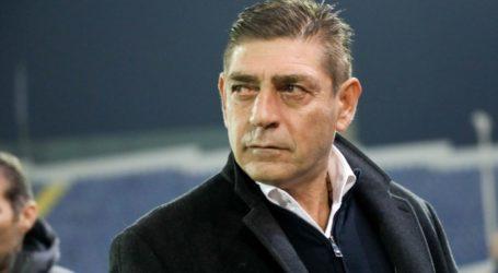 «Κάναμε ένα βήμα μπροστά – Περιμένουμε 2-3 παίκτες» – Ποδόσφαιρο – Super League 1 – Ατρόμητος