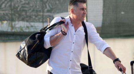 Σκέφτεται αποχώρηση από τη Νέα Δημοκρατία λόγω ΠΑΟΚ ο Ζαγοράκης – Ποδόσφαιρο – Super League 1 – Π.Α.Ο.Κ.
