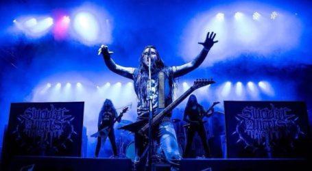 Την Παρασκευή η μεγάλη συναυλία των τεράστιων Suicidal Angels – Μαζί τους η αφρόκρεμα του ελληνικού metal!