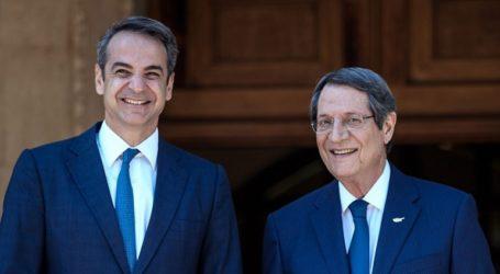 Ελλάδα, Κύπρος, Ισραήλ υπογράφουν αύριο για τον αγωγό EastMed
