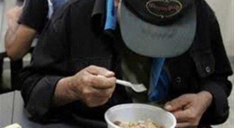 Σε εορταστικό γεύμα για αστέγους η υφυπουργός Εργασίας Δόμνα Μιχαηλίδου
