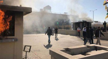 Το Παρίσι καταδικάζει την επίθεση στην αμερικανική πρεσβεία στη Βαγδάτη