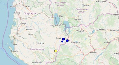 Σεισμός 3,1 Ρίχτερ στην Αλβανία
