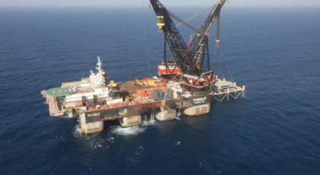 Παρά τις αντιδράσεις, άρχισε ο εφοδιασμός της Ιορδανίας με φυσικό αέριο από το Ισραήλ