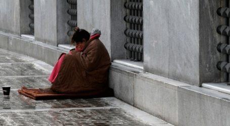 Παράταση στα έκτακτα μέτρα για την προστασία των αστέγων από το ψύχος